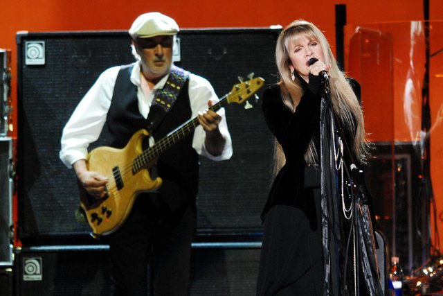 90 per cent-plus of debut albums by artists probably sell less on the week of release than Fleetwood Mac's Rumours in the same week