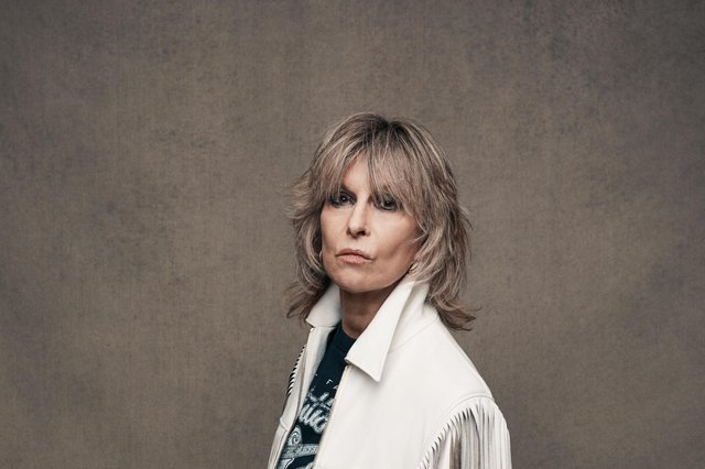 Chrissie Hynde will be playing four shows at the Fringe in August.