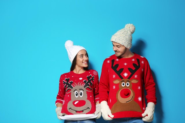 When is Christmas Jumper Day 2020? Date the Children in Need charity event takes place this year ...