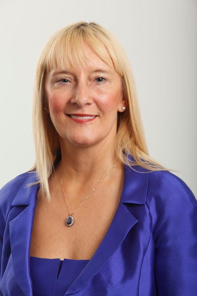 Chief Executive of Capital Credit Union Marlene Shiels.