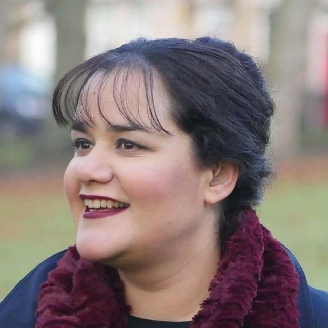 Cllr Ashley Graczyk is an independent councillor for the Sighthill-Gorgie ward
