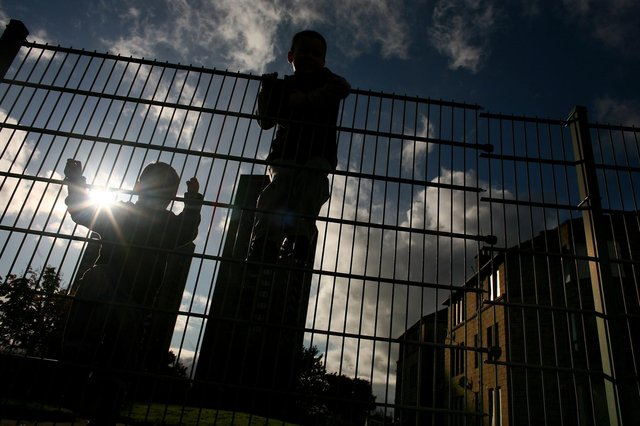The fact that 26 per cent of children are living in relative poverty is a statistic that should shame us, says Ian Murray