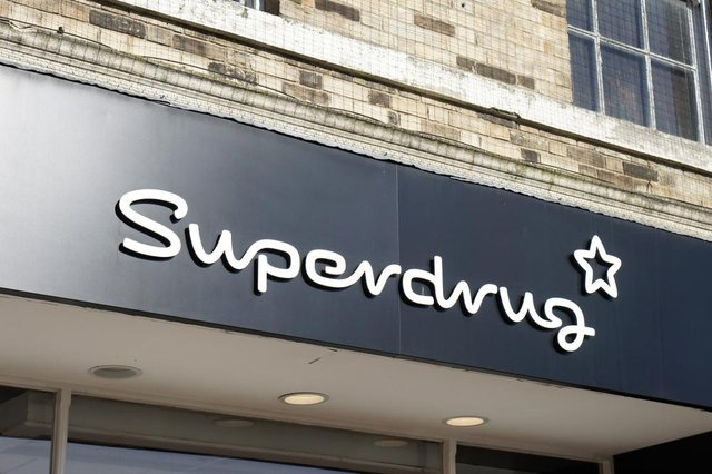 A brand-new 'platinum' Superdrug store will open its doors on Thursday June 24 in the new Edinburgh St James Quarter with a special guest to be revealed that will be in attendance for the opening.