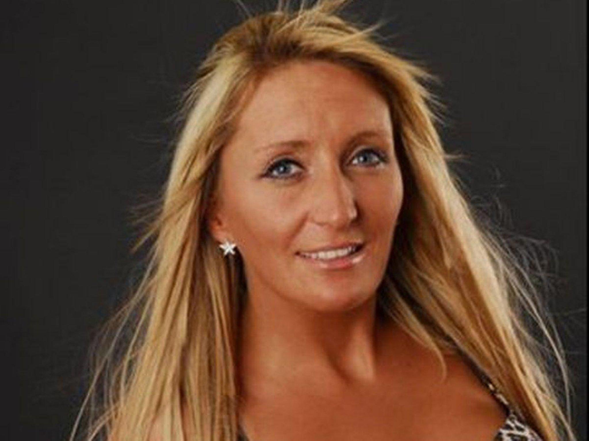 Edinburgh killer model Caroline Igoe caught with SIM card in prison