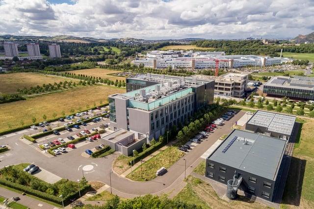 Legal advice: Edinburgh's planned BioQuarter