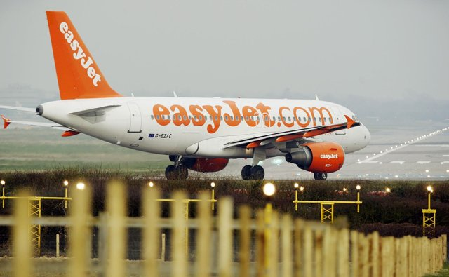Easyjet admits millions of customers have been hacked