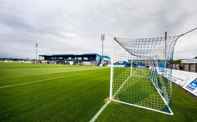 Hearts travel to Peterhead on Saturday. Picture: SNS