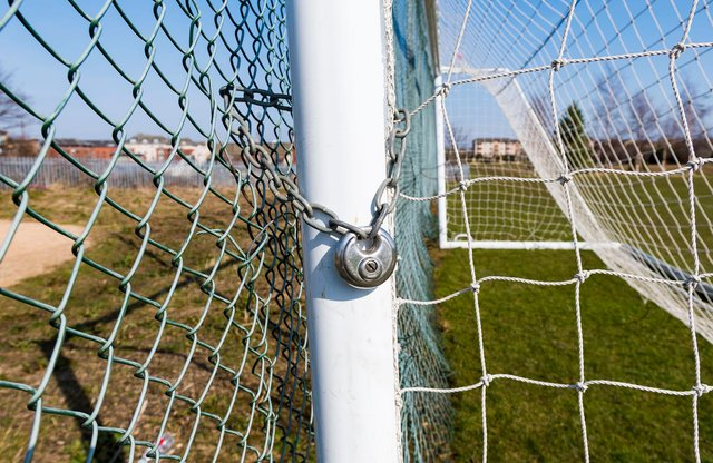 East of Scotland league clubs have voted to null and void the season