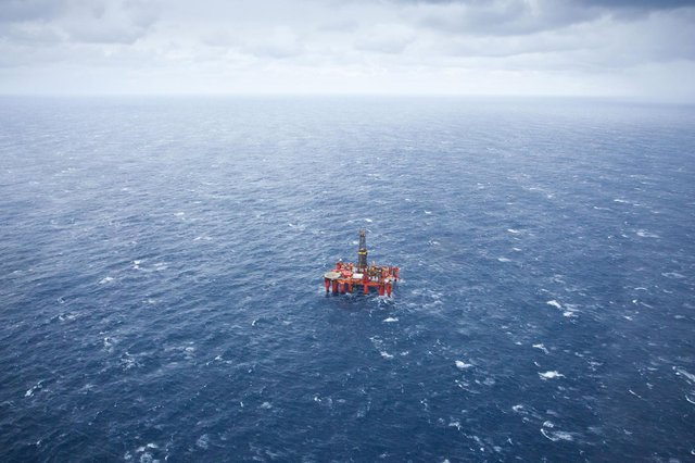 BP remains a key North Sea player but has also been flexing its muscles in green energy areas.