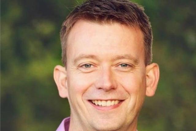New Role: Virtual Finance Director Graeme Morrison