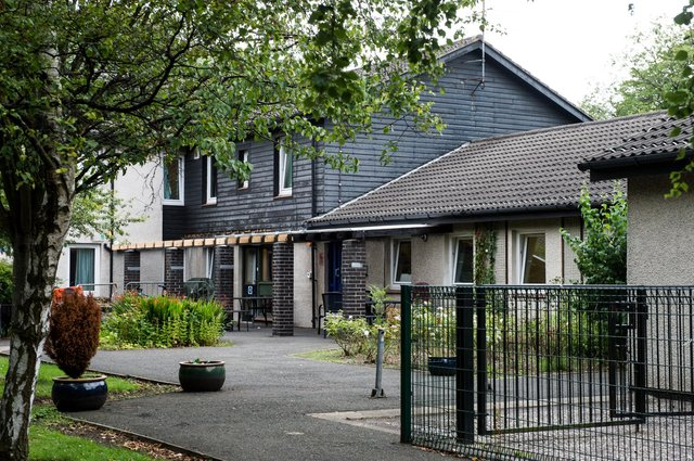 Fords Road care home is among those proposed for closure