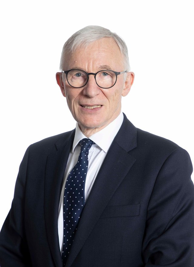 Lord Brodie held a meeting with the key parties to the inquiry