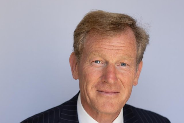 Andrew Shepherd is a former chairman of accountancy firm Johnston Carmichael and a familiar face in the Scottish business community.