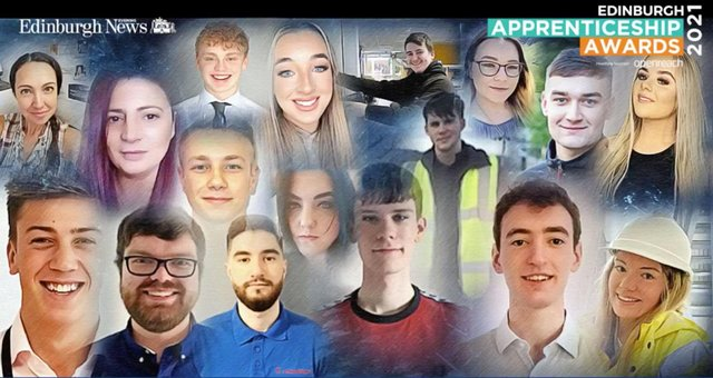 Eleven awards were handed out in total to apprenticeship and training providers across the Capital