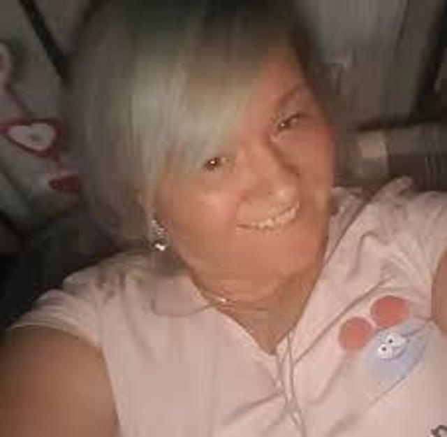 Smiling monster: Mary McCann filmed her husband raping a child