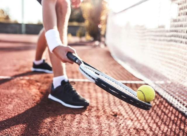 These are the places you can play tennis in Edinburgh without a club membership.