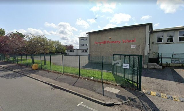 Pupils isolating after confirmed cases of Covid-19 in Edinburgh primary schools.