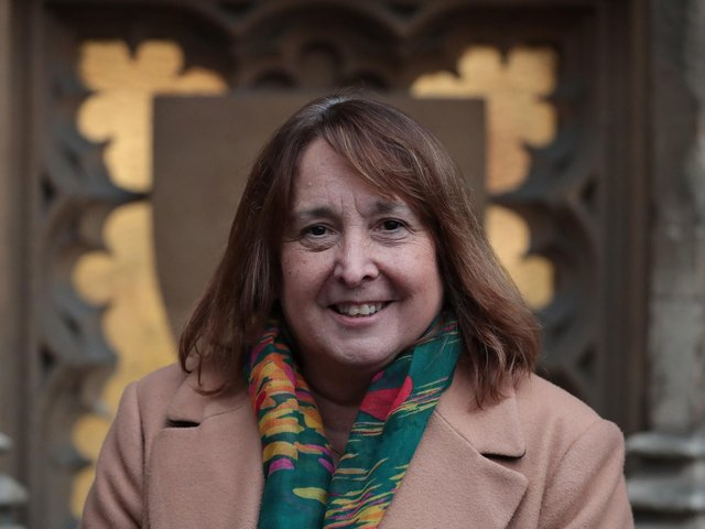 """Liberal Democrat MP, Christine Jardine heralded the announcement as a """"much needed boost"""" after last year's event was cancelled due to the coronavirus pandemic."""