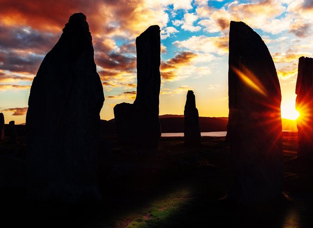 The longest day of the year, also known as the summer solstice, is almost here (Getty Images)