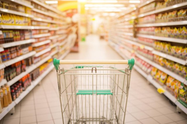This is what supermarkets are doing to help during the outbreak (Photo: Shutterstock)