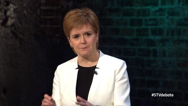 Treatment for drug addicts is not the only vital issue that has been mishandled by Nicola Sturgeon's government, says John McLellan (Picture: STV)