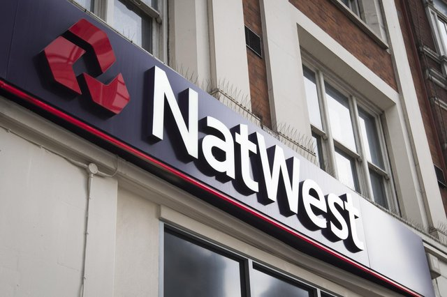 NatWest Group was formerly known as Royal Bank of Scotland Group and still encompasses the RBS-branded banking network.
