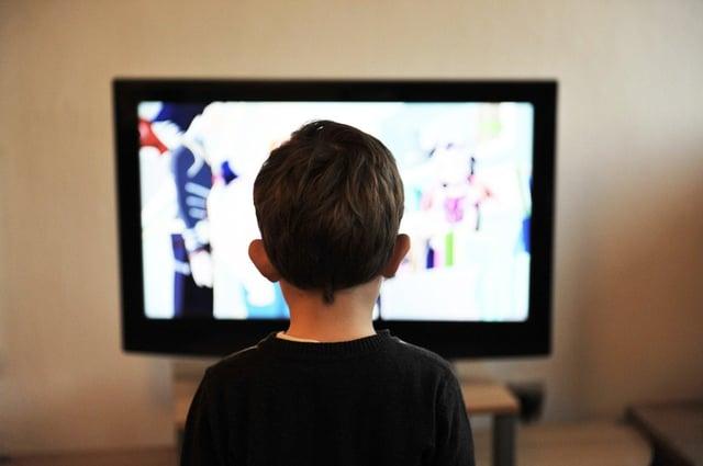 TV signal troubleshootershave said that mobile upgrades may causeTV interference in Edinburgh (Photo:  Vidmir Raic).