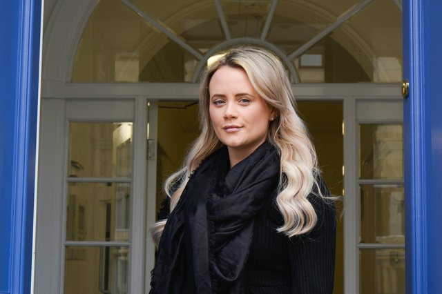 The new division, known as Genoa Strategy, has opened a new office on Edinburgh's George Street and is being led by Gaynor Duthie who was appointed managing partner last year.
