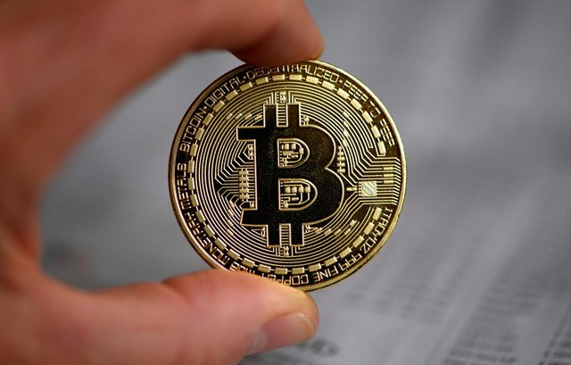 The new show aims to make crypto 'a staple of the mainstream'. Picture: Ina Fassbender/AFP via Getty Images.