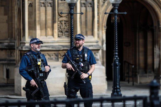 The number of terror plots stopped has risen to 28 since March 2017, counter terror police said.