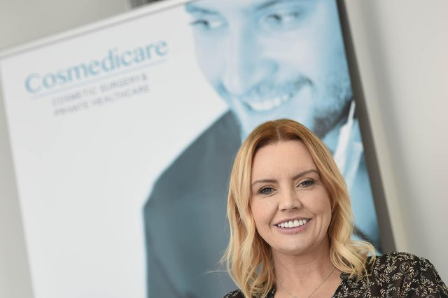 Ms Baird notes that the firm has expanded into offering more complex medical and reconstructive services. Picture: Callum Moffat.