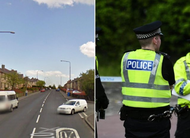 Fauldhouse assault: Man treated for head injuries after serious assault in West Lothian