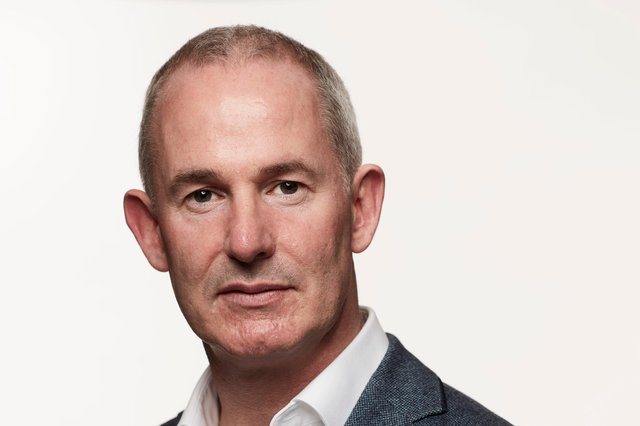 Mark Logan joined Skyscanner as chief operating officer in 2012 until its acquisition in 2017. He is professor of computing science at the University of Glasgow. Picture: David Boni