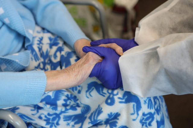 The Care Inspectorate has published its breakdown of the number of Covid-19 deaths in individual care homes across Scotland.