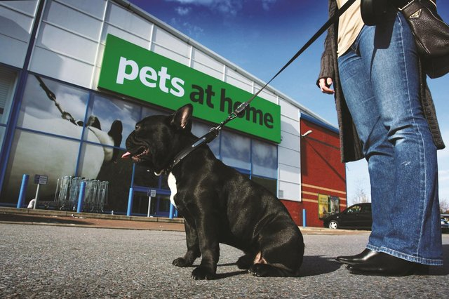 The Pets at Home chain has been boosted by a surge in demand for pets among Britons since the start of the coronavirus crisis while its essential status has allowed its stores to remain open throughout lockdowns.