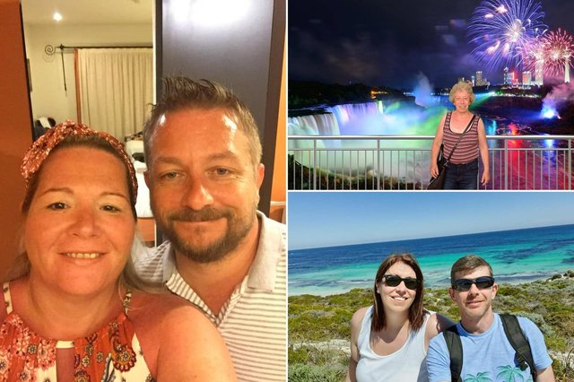 Remember holidays? Here are a few of your favourite pictures from foreign breaks before lockdown.