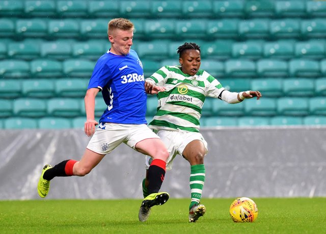 Celtic and Rangers were hoping to have under-21 teams inserted into League One and League Two. Picture: SNS