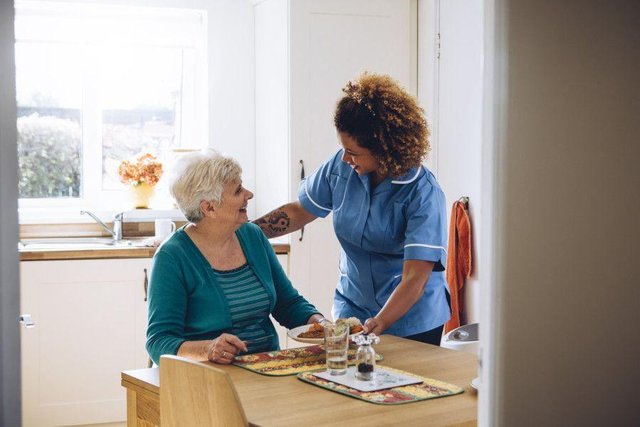 First Minsiter Nicola Sturgeon has backed calls for a national awareness campaign to help vulnerable elderly people
