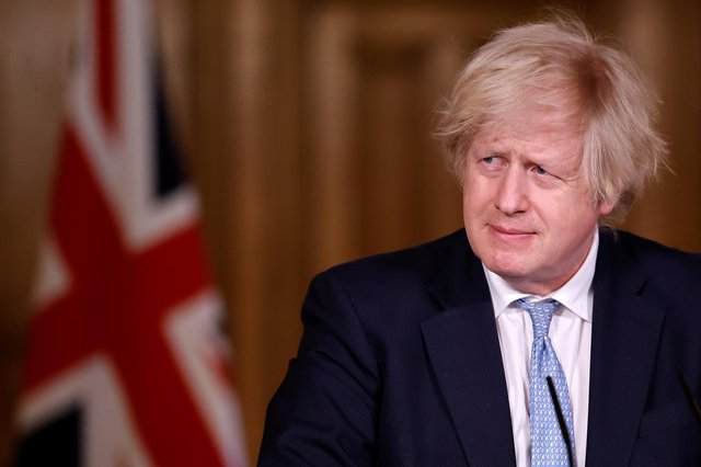 Boris Johnson's ex-lover Jennifer Arcuri has told the Sunday Mirror that the Prime Minister is 'never going to change'