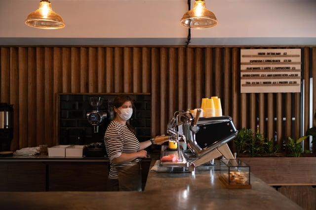 Santu Coffee Bar
