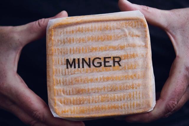 Minger cheese