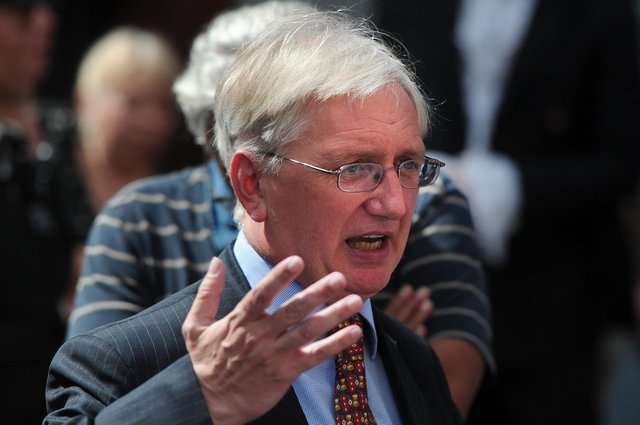 Craig Murray will be a Lothian list candidate for Action for Independence   Pic: Carl Court/AFP/GettyImages