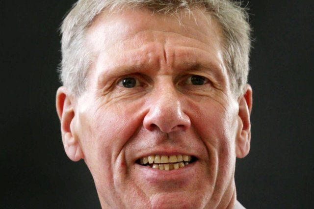 Kenny MacAskill, former Scottish justice secretary, has announced he is relinquishing his SNP membership to join Alex Salmond's newly formed Alba party (Photo: David Cheskin).
