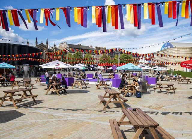 10 must-visit venues during Edinburgh Fringe (Photo: Lisa Ferguson)