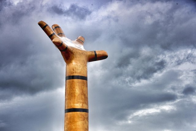 Reach for the Stars by Kenneth Armitage