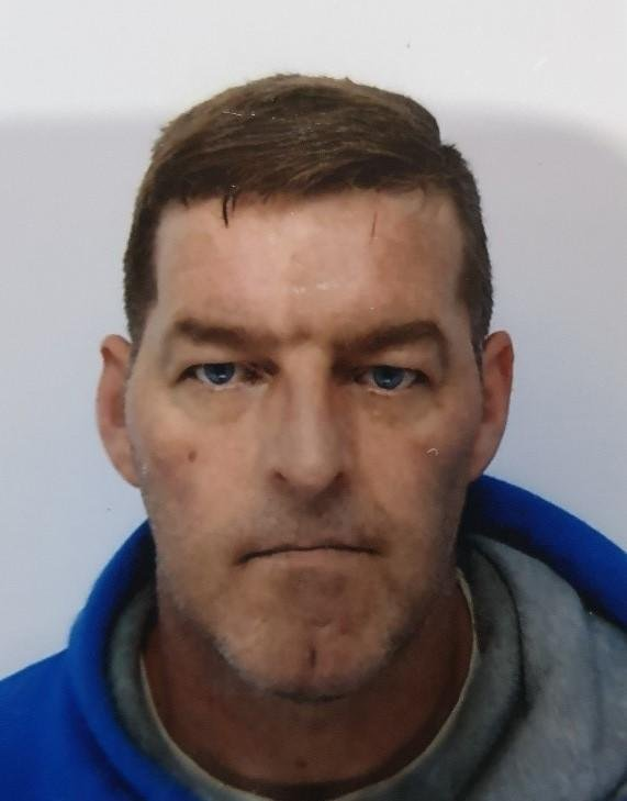 Allan Watson has been reported missing.