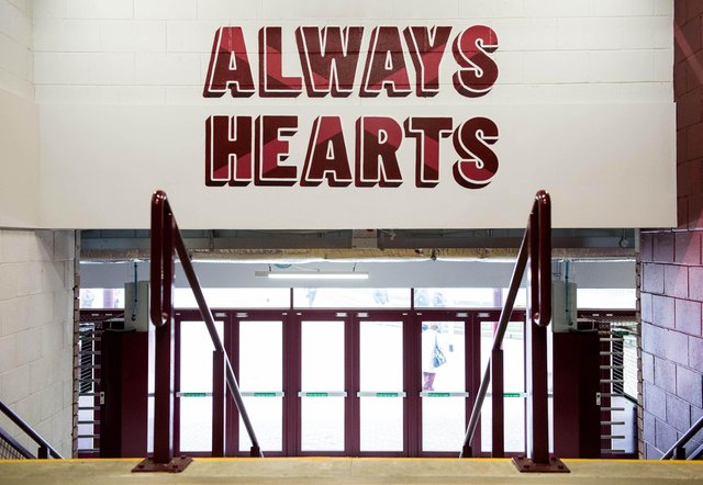 The Foundation of Hearts have responded to fan criticism. Picture: SNS