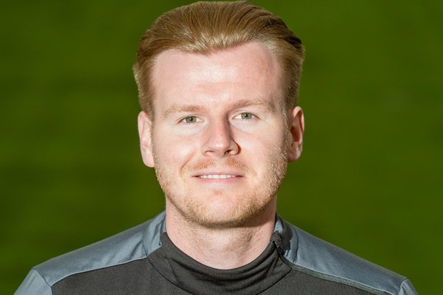 Blair Henderson has departed Edinburgh City after cancelling his contract by mutual consent