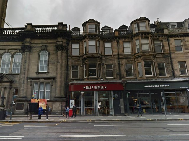 The former Pret a Manger at 56 Shandwick Place, Edinburgh will receive a new lease of life under the helm of Australian coffee franchise Gloria Jean's.