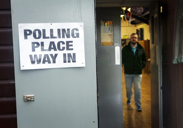 The Scottish Government insists the election can go ahead safely on May 6.
